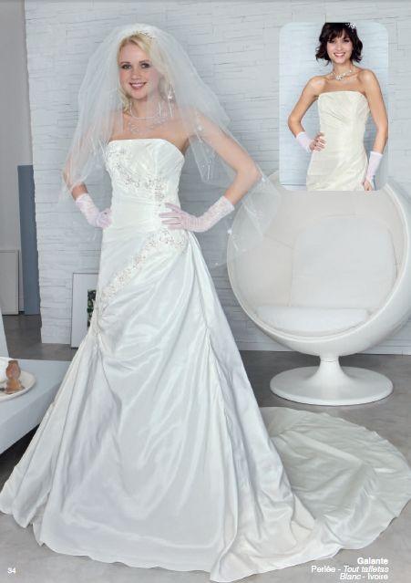 modele des robes de mariage. Black Bedroom Furniture Sets. Home Design Ideas