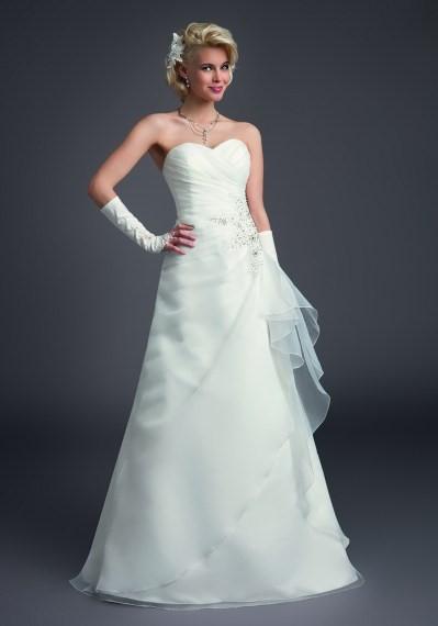 Robe de mariée modele