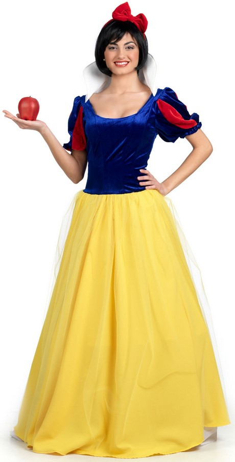 Robe de princesse disney adulte - Princesse adulte ...