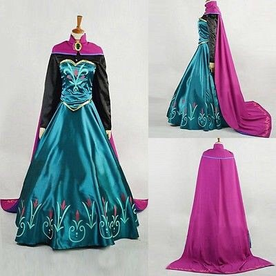 Robe de princesse disney adulte - Robe disney adulte ...