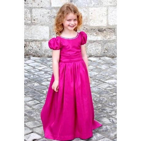 Robe de princesse raiponce - Raiponce petite ...