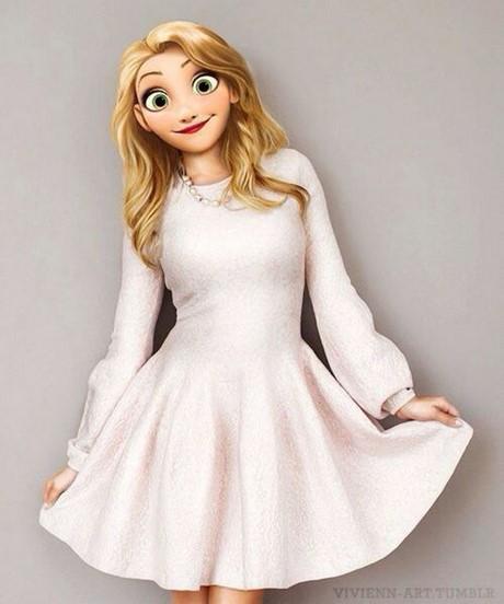 Robe de princesse raiponce - Disney princesse raiponce ...