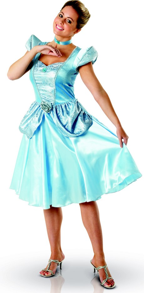 Robe deguisement princesse disney - Princesse adulte ...