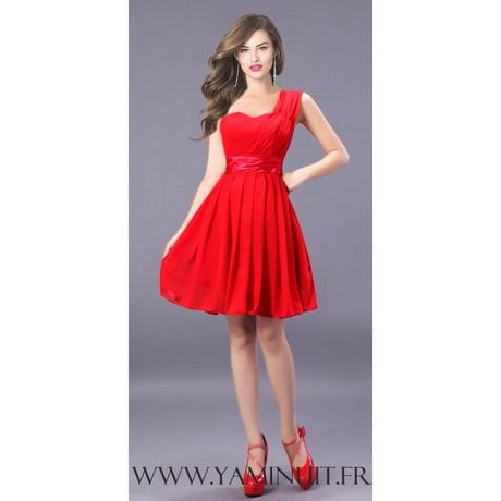 robe rouge pour ceremonie. Black Bedroom Furniture Sets. Home Design Ideas