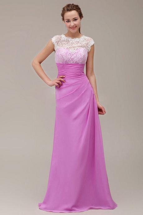 robe longue pour un mariage en t. Black Bedroom Furniture Sets. Home Design Ideas