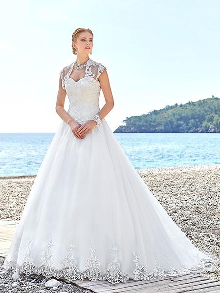 Les robes pour mariage for Robes penneys pour les mariages