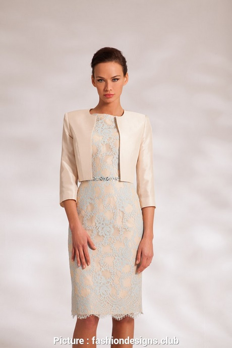 Robe ou ensemble pour mariage for Robe ou ensemble habillé