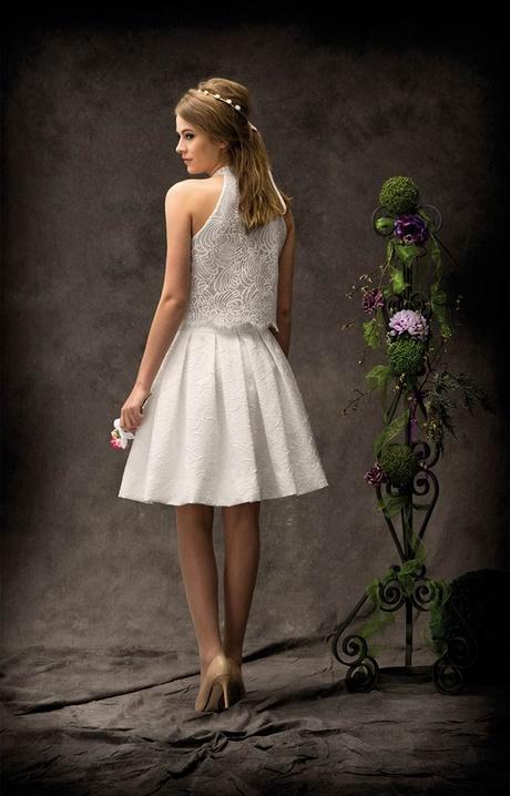 mariage civil robe courte. Black Bedroom Furniture Sets. Home Design Ideas
