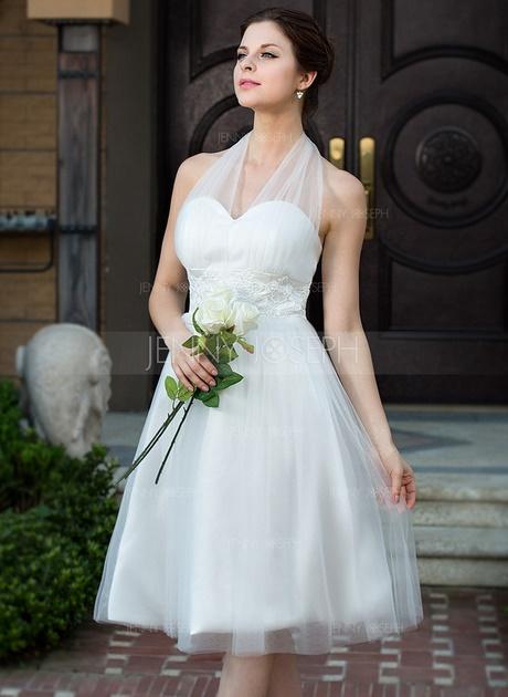 robe de mari e mi longue