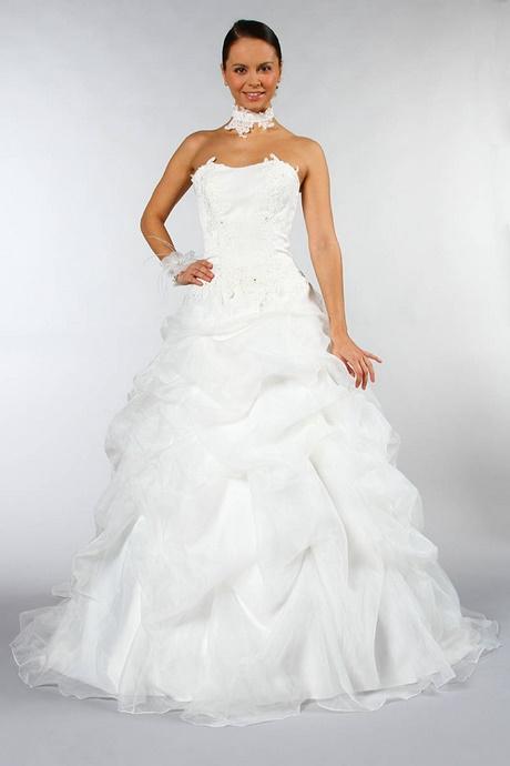 Robe de mari e pour mariage civil en hiver for Robes d hiver pour mariage