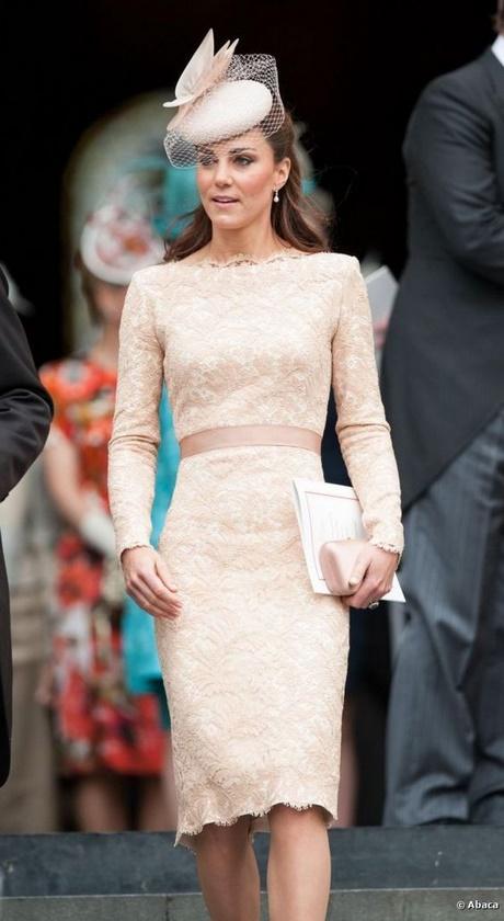 Robe Kate Middleton