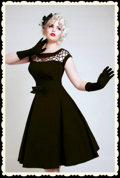 Robe Noire Ann 233 E 60