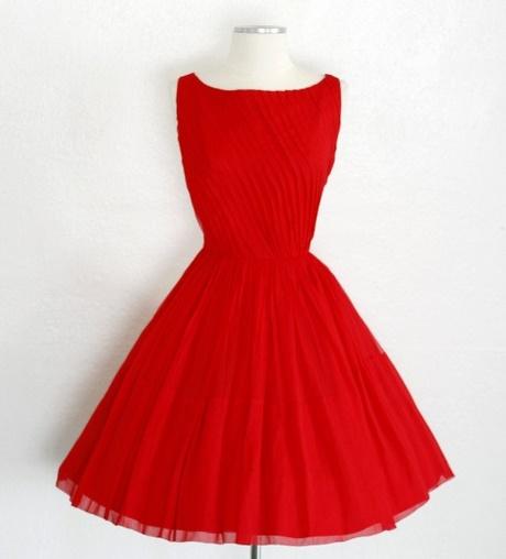 Vintage robe ann es 50 - Tenue des annees 50 ...