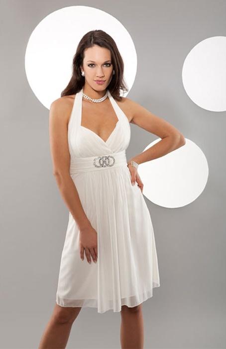 Modele de robe pour mariage for Robes pour mariage informel