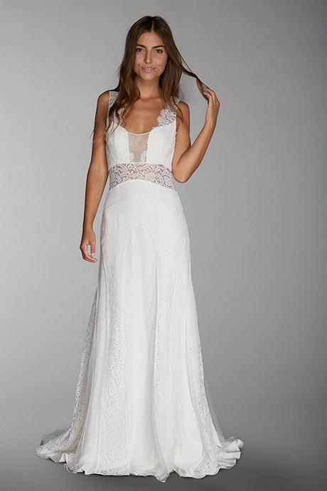 Collection Permanente : KENSINGTON robe de mariée au style années 30