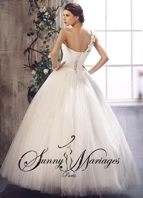 robe mariée l insatiable