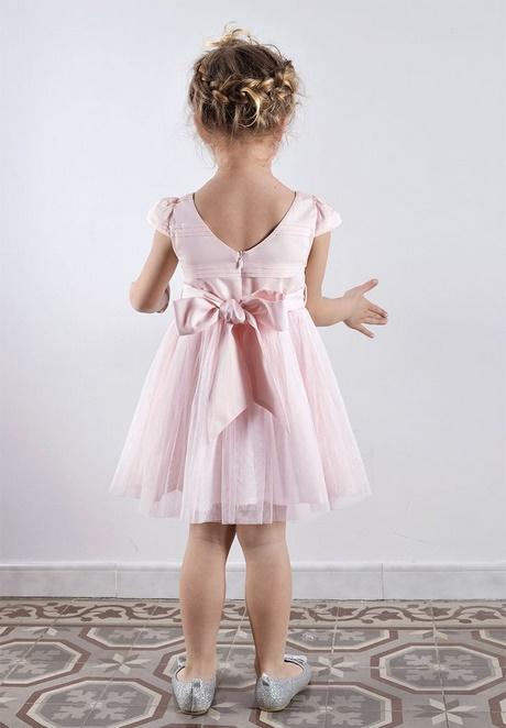 robe ceremonie rose pastel. Black Bedroom Furniture Sets. Home Design Ideas