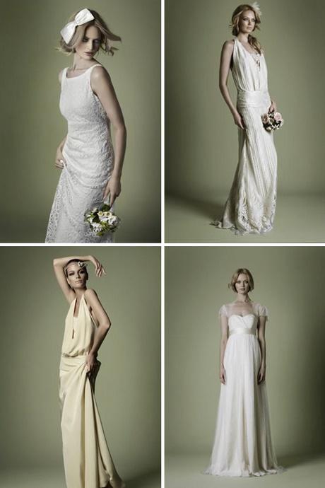 Robe de mari e ann e 70 for Robes de mariage de betsey johnson
