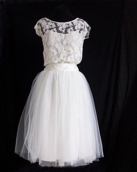 Robe de marie vintage anne 50 - 20 robes de marie rtro