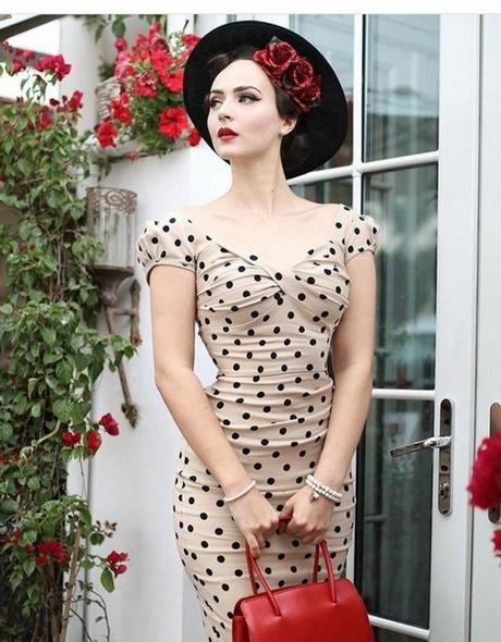 Vetement guinguette femme - Deguisement audrey hepburn ...