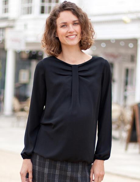 Enceinte c'est le printemps dans mon dressing – atrociouslf.gq blouse femme enceinte les 3 suisses. Chemise et blouse grossesse tendance au meilleur prix – Envie de .