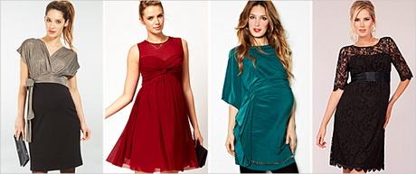 Vêtements de grossesse: nos marques préférées sélectionnées par nos mamans en vogue! Enceinte, où s'habiller pour rester à la mode, chic et élégante?