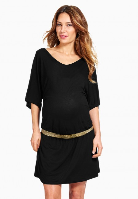 vetement chic femme enceinte. Black Bedroom Furniture Sets. Home Design Ideas