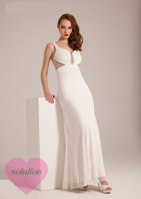 robe blanche mariage soirée événement aix en provence