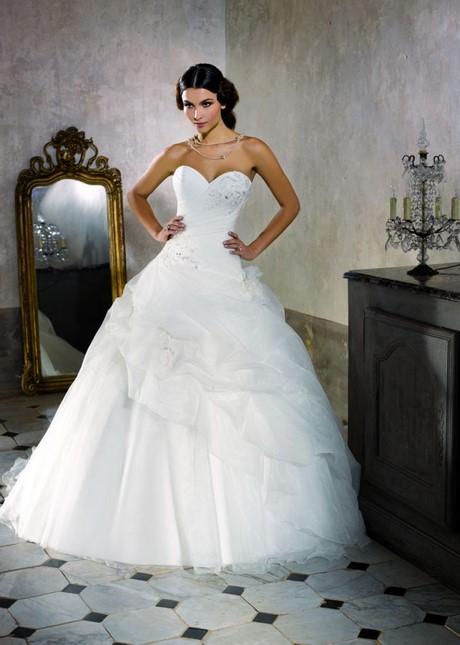 Les robes blanches 2017 for Dallas de conservation de robe de mariage