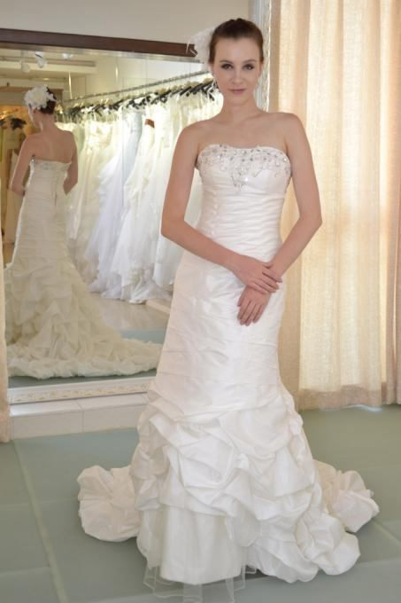 Les robes blanches 2017 for Robes de mariage en consignation ct