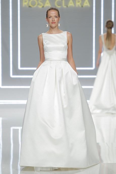 Robe de mariée nouvelle collection 2017