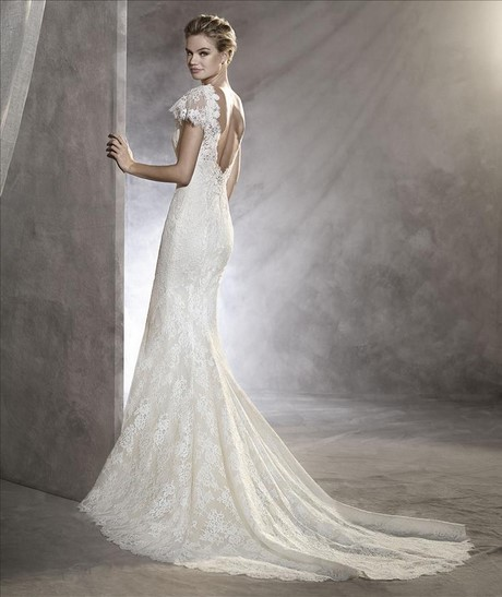Robe de mariée Pronovias 2017 modèle ORLANTA