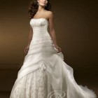Robe de marrier
