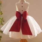 Robe enfant ceremonie