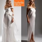 Robe grossesse pour mariage