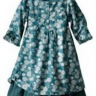Robe hiver fille 6 ans