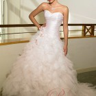 Robe mariage discount