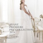 Robe mariée collection 2014