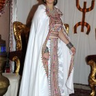 Tenue kabyle pour mariage