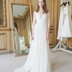 Robe fiancaille 2016