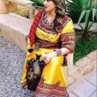 Les belle robe kabyle 2017