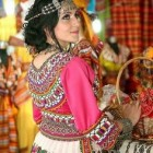 Robe kabyle 2017 photo