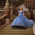 Robe du film cendrillon 2019