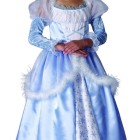 Costume de princesse enfant
