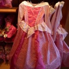 Robe aurore disney