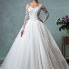 Robe fiancaille princesse