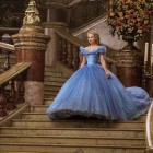 Robe cendrillon le film
