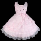 Robe ceremonie fille 2 ans