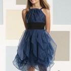 Robe fille 14 ans pour mariage