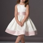 Robe fille 3 ans mariage